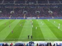 CSKA Moskwa 1:2 Viktoria Pilzno