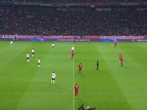 Bayern Monachium 5:1 Benfica Lizbona