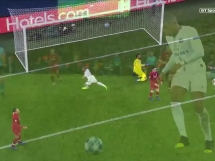 PSG 2:1 Liverpool