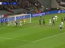 Tottenham Hotspur 1:0 Inter Mediolan
