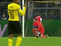 Borussia Dortmund 0:0 Club Brugge