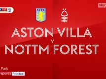 Aston Villa 5:5 Nottingham Forest FC