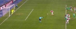 Worskła Połtawa - Arsenal Londyn