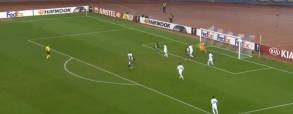 FC Zurich - AEK Larnaka