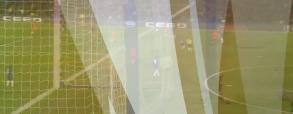Chelsea Londyn - PAOK Saloniki