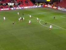 Standard Liege 1:0 Sevilla FC