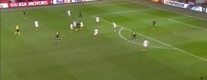 Standard Liege - Sevilla FC