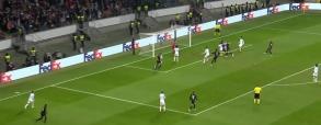 Eintracht Frankfurt - Olympique Marsylia