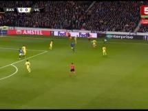 Rangers 0:0 Villarreal CF