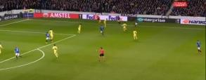 Rangers - Villarreal CF