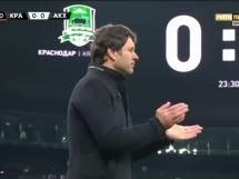 FK Krasnodar 2:1 Akhisar Belediye