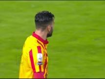 US Palermo 0:0 Benevento