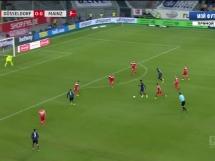 Fortuna Düsseldorf 0:1 FSV Mainz 05