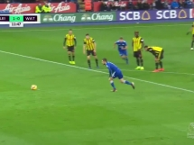 Leicester City 2:0 Watford