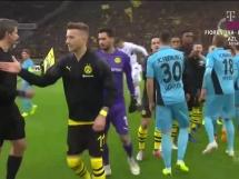 Borussia Dortmund 2:0 Freiburg