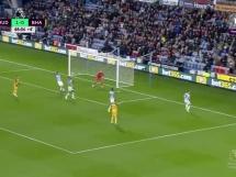 Huddersfield 1:2 Brighton & Hove Albion