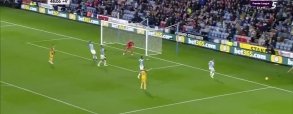 Huddersfield - Brighton & Hove Albion