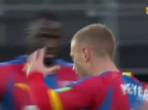 Crystal Palace 2:0 Burnley