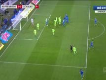 Hoffenheim 1:1 Schalke 04