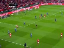 Benfica Lizbona 4:0 Feirense