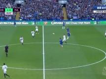 Chelsea Londyn 2:0 Fulham