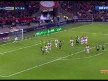 Ajax Amsterdam 5:1 Den Haag