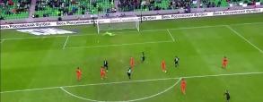 FK Krasnodar - Urał Jekaterynburg