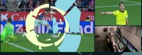 Girona FC - Atletico Madryt