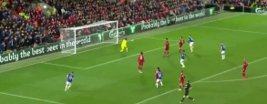 Liverpool 1:0 Everton