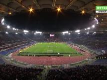 AS Roma 2:2 Inter Mediolan