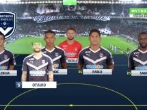 Bordeaux 2:2 PSG