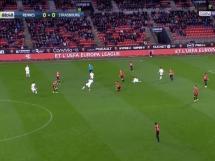 Stade Rennes 1:4 Strasbourg