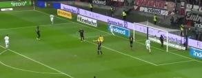 Eintracht Frankfurt 1:2 VfL Wolfsburg