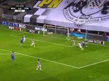 Boavista Porto 0:1 FC Porto