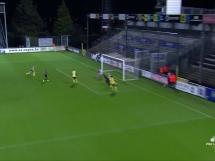 Eupen 1:0 Waasland-Beveren