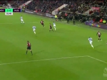 AFC Bournemouth 2:1 Huddersfield