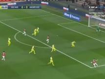 Nice 0:0 Angers