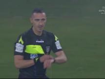 Sampdoria 2:1 Spal