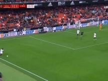 Valencia CF 1:0 Ebro