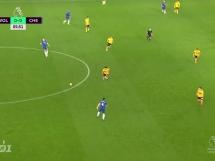 Wolverhampton 2:1 Chelsea Londyn