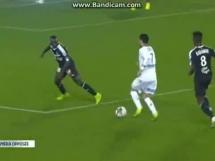 Bordeaux 3:2 Saint Etienne