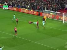 Manchester United 2:2 Arsenal Londyn