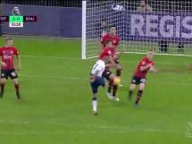Tottenham Hotspur 3:1 Southampton