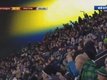 FK Krasnodar 2:2 FK Rostov