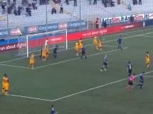 Novara 3:2 Pisa