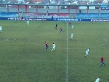 Wisła Sandomierz 0:1 Odra Opole