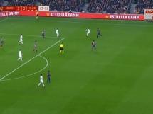 FC Barcelona 4:1 Leonesa