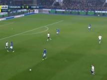 Strasbourg 1:1 PSG