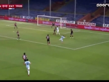 Genoa 3:3 Virtus Entella