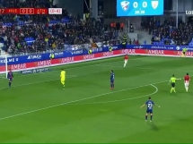 SD Huesca 0:4 Athletic Bilbao